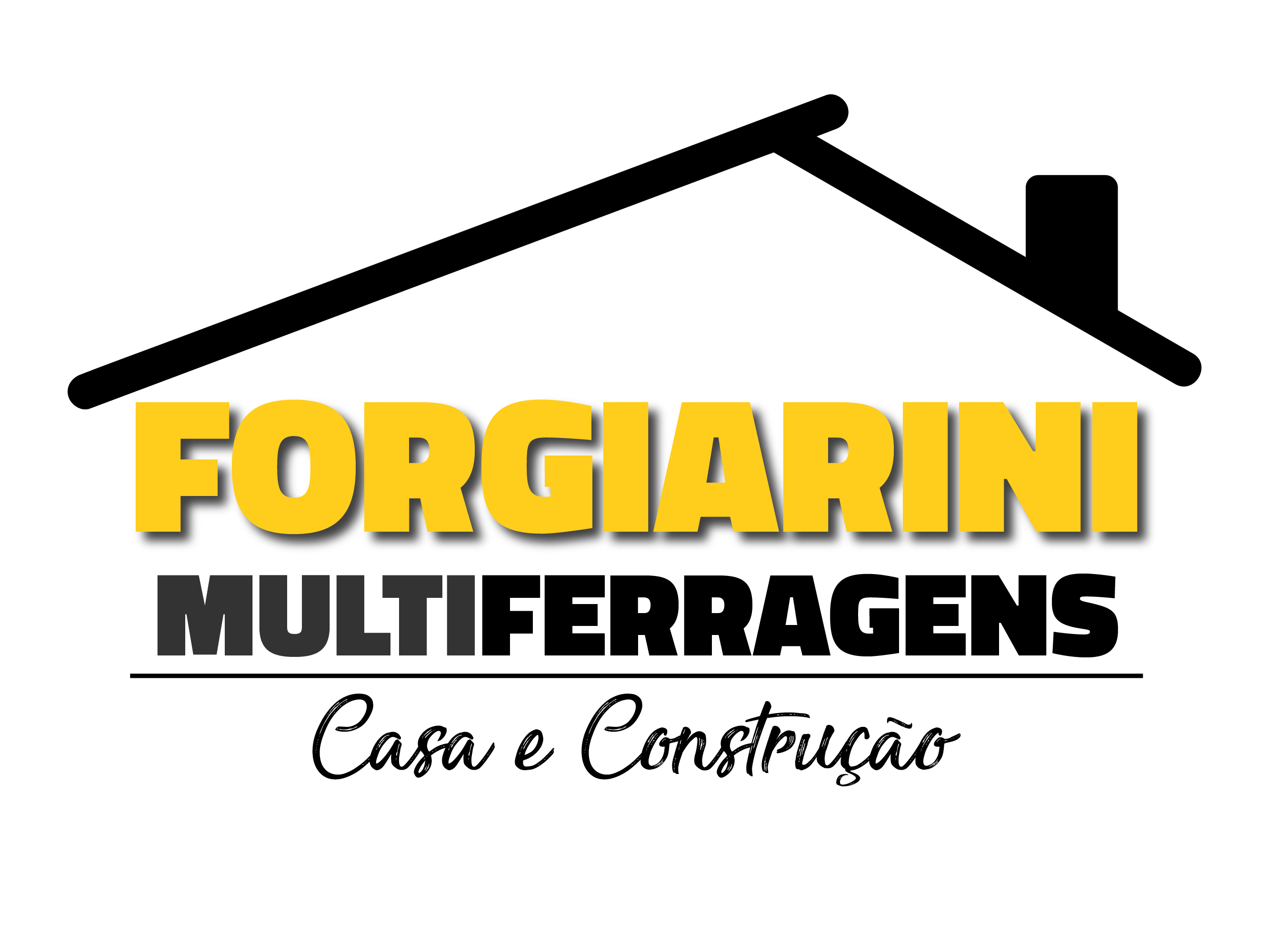 Logo da Forgiarini Multiferragens